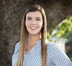Dr. Katie Cwikla